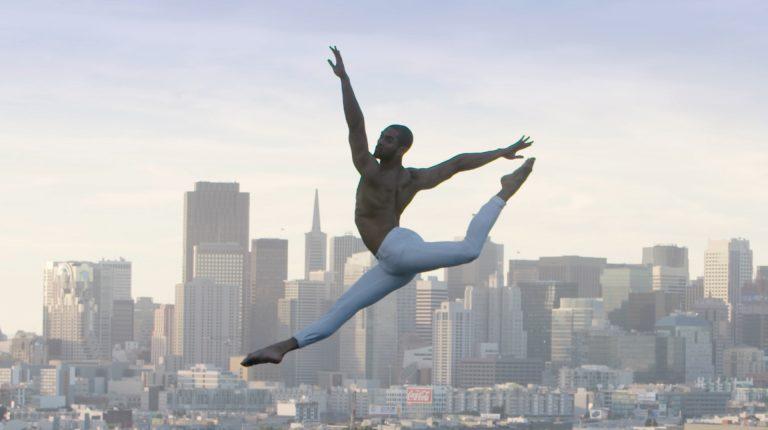 City - Jumping